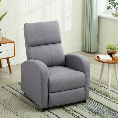 Halley Manual Recliner
