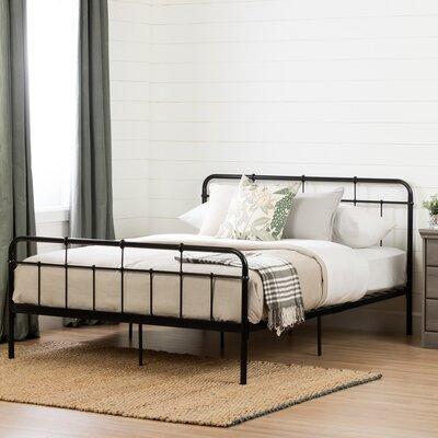 Versa Queen Platform Bed