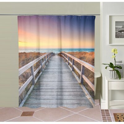 Borchert Shower Curtain