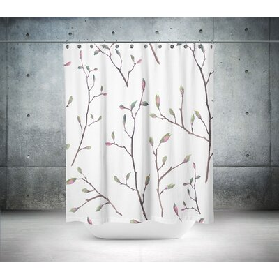 Clayson Shower Curtain