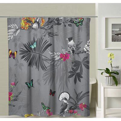 Bottomley Shower Curtain