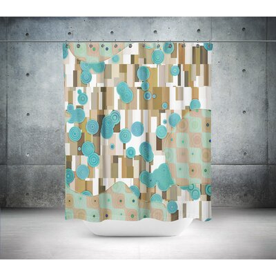 Bottorff Shower Curtain