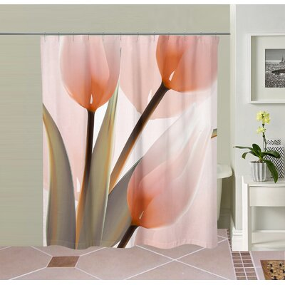 Boudreaux Shower Curtain