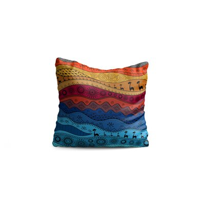 Autberry Throw Pillow