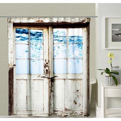 Bonney Shower Curtain