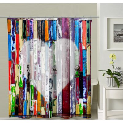 Bontrager Shower Curtain
