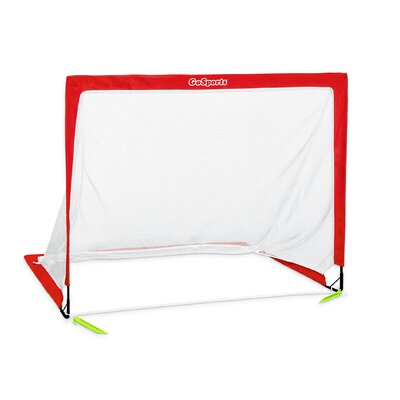 Portable Soccer Goal SCCR-GOALS-01-6X4-SINGLE