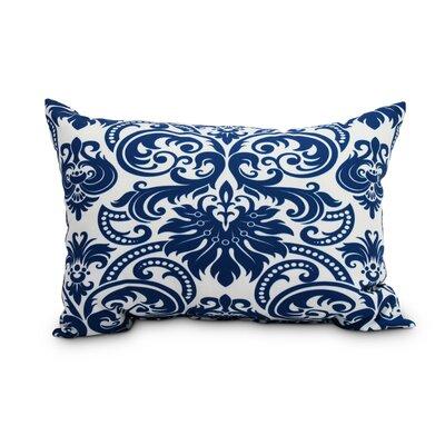 Heenan Floral Decorative Indoor/Outdoor Lumbar Pillow