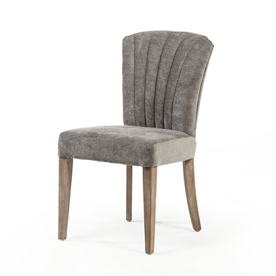 Plaza Athene Upholstered Dining Chair