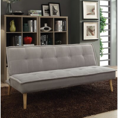Lozier Convertible Sofa