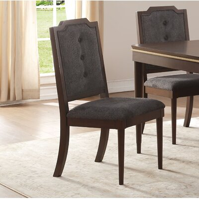 Laufer Upholstered Dining Chair