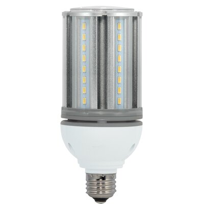 Equivalent E26 LED Specialty Light Bulb Wattage: 18