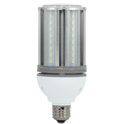 Equivalent E26 LED Specialty Light Bulb Wattage: 18
