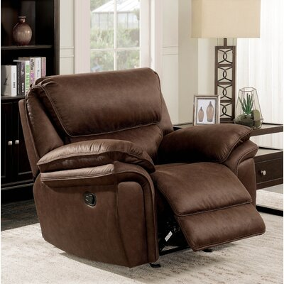 Tello Manual Recliner