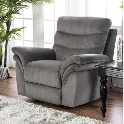 Jarman Manual Recliner