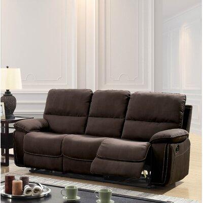 Jarmon Reclining Sofa