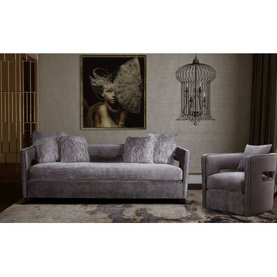 Hollander 2 Piece Living Room Set