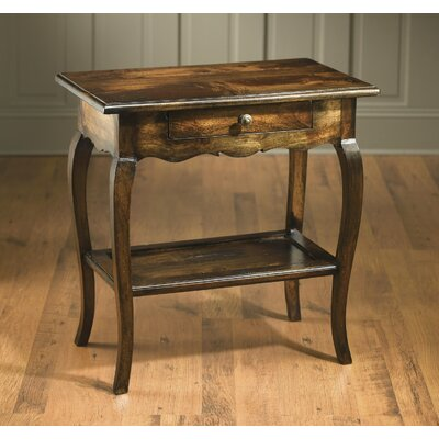 Blackmon 1 Drawer End Table with Storage