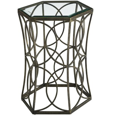 Cavayero Circle End Table