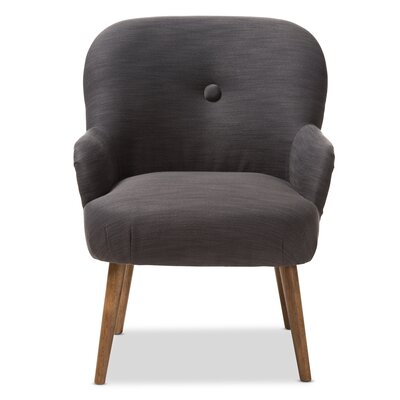 Critchlow Lounge Chair