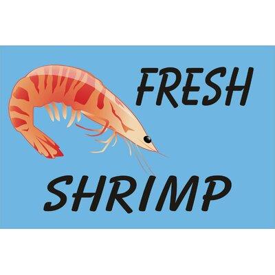 Shrimp Banner