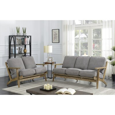 Dawson Configurable Living Room Set