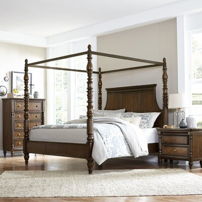 Kimbro Canopy Configurable Bedroom Set