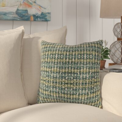 Hudson Square Indoor/Outdoor Throw Pillow