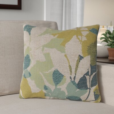 Epperly Indoor/Outdoor Throw Pillow