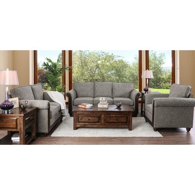 Javier Configurable Living Room Set