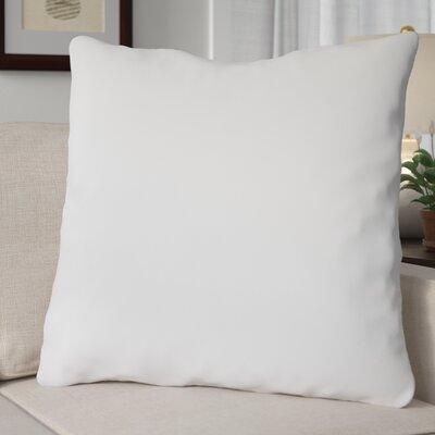 Gerardi Down Alternative Euro Pillow