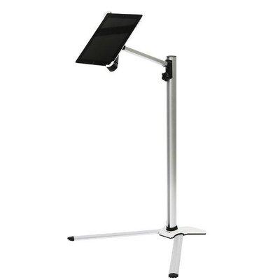 Universal Floor Stand iPad Holder Accessory