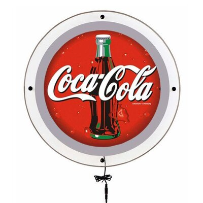 Acryled Circle for Wall Mounting Color: Gray