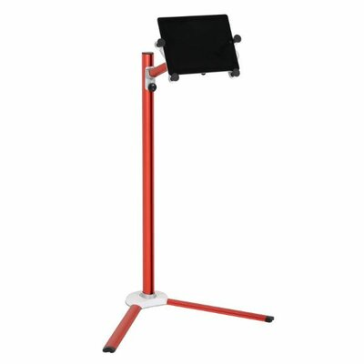 Floor Stand Tablet Holder Accessory