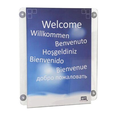 "Clear Frame Size: 12.4"" H x 11.73"" W x 0.47"" D UCF00D0081X2000"