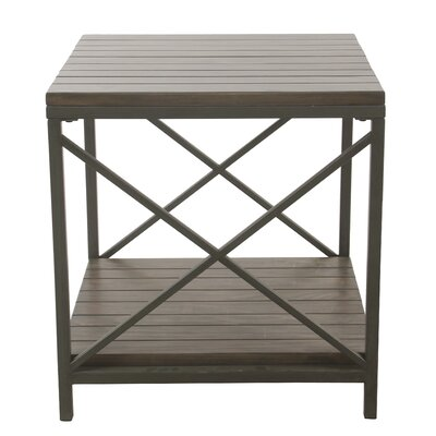 Glen Arbor End Table