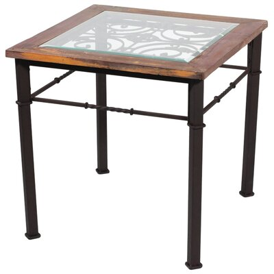 Charest Coffee Table