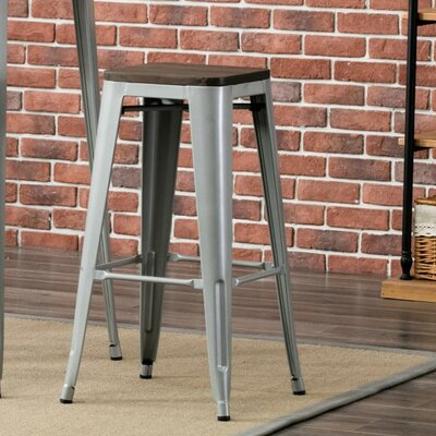 Hoefer 30.3 Bar Stool