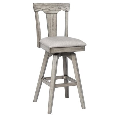 Vergara Counter 24 Bar Stool (Set of 2)