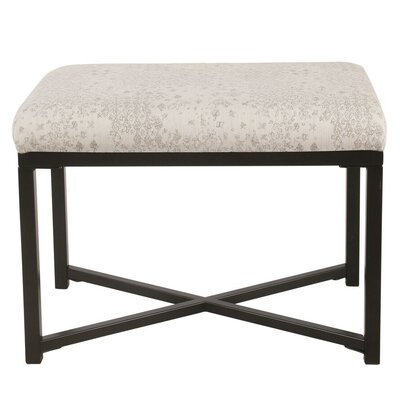 Gladwin Rectangle Ottoman