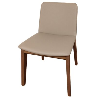 Crestline Upholstered Dining Chair (Set of 2)