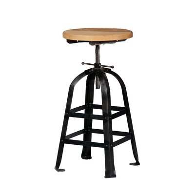 Zilio Swivel Bar Stool (Set of 50)