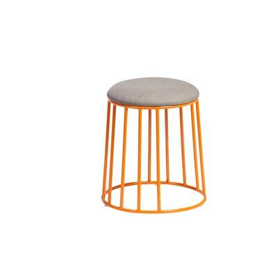 Violetta Bar Stool (Set of 50) Upholstery: Polyurethane-Polyester Microfiber (PPM)