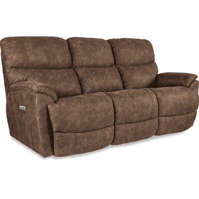Trouper Reclining Sofa Recliner Mechanism: Power