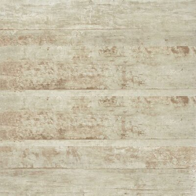 Country Glazed 6 x 24 Porcelain Wood Look Tile in Tan
