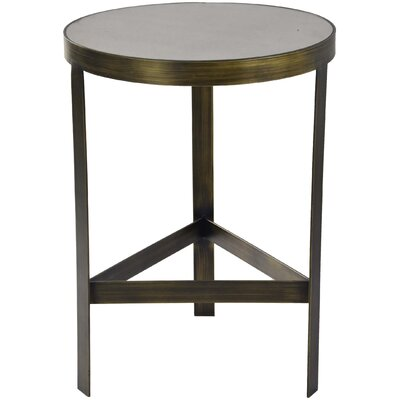 Genovese End Table