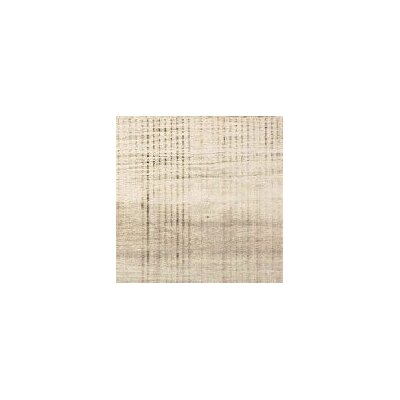 Chalet Glazed Rectified 6 x 36 Porcelain Wood Look Tile in Tan