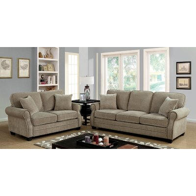 Flyover Configurable Living Room Set