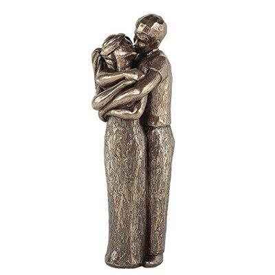 Darcio Abstract Couple Kissing Figurine FC3BBEE1F6E1415BBFB73089B2C63D96
