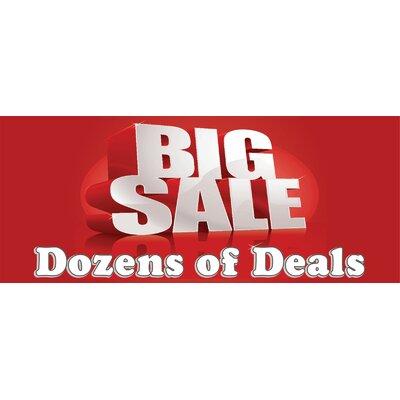 Deals Deals Banner Size: 30
